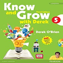 Know and Grow with Derek 5
