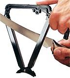 Lansky Sharpeners Crock Stick Fold A Vee...