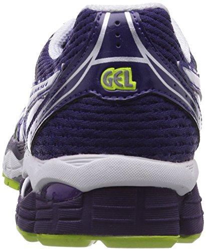 ASICS Gel-Pulse 6, Chaussures Multisport Outdoor Femmes Violet (3600-Purple/Snow/Dark Purple)