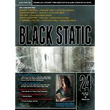 Black Static #24 (Black Static Horror and Dark Fantasy Magazine Book 2011)