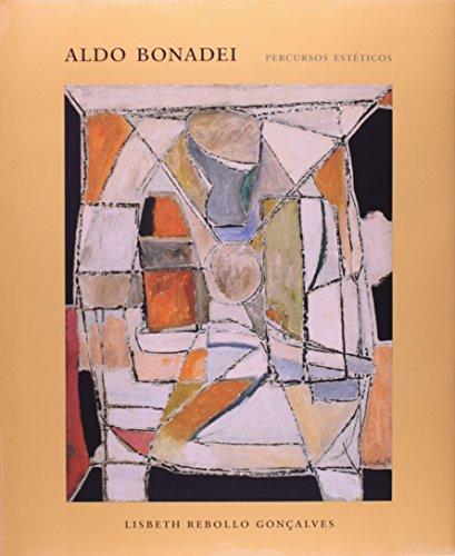 Aldo Bonadei. Percursos Estéticos (Em Portuguese do Brasil)