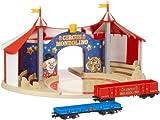Märklin 78092 - Mondolino Ergänzungspackung Circuszelt
