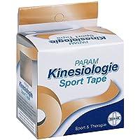 Kinesiologie Sport Tape 5 cmx5 m beige 1 stk preisvergleich bei billige-tabletten.eu