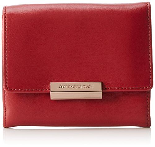 mandarina-duck-damen-hera-20-portafoglio-geldborsen-rot-red-206-12x2x9-cm