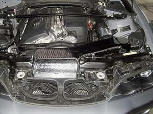 FK-Automotive Carbon Fiber Airbox pour BMW Série 3 E30 (Typ 318i) Yr.83-95