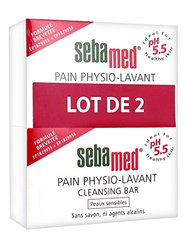 Sebamed Pain Physio-Lavant Lot de 2 x 150 g
