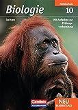 Biologie - Ausgabe Volk und Wissen - Mittelschule Sachsen: 10. Schuljahr - Schülerbuch bei Amazon kaufen