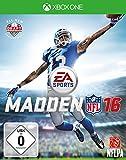 Produkt-Bild: MADDEN NFL 16 - [Xbox One]