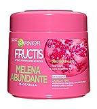 Garnier Fructis Mascarilla Melena Abundante - 300 ml - [pack de 3]