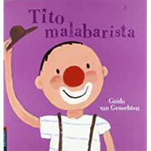Tito malabarista (Tito, el payaso)