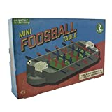 Flashpoint 510396 Mini Fußball Spiel