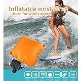 FFS gonflable Bracelet Sports aquatiques anti sirène d'urgence appareil