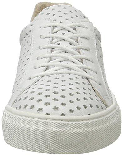 Apple of Eden Natalia Damen Sneaker Weiß (White)