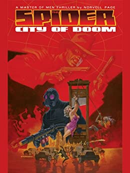 Utorrent Como Descargar The Spider: City of Doom Donde Epub