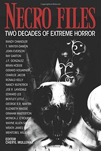 Necro Files: Two Decades of Extreme Horror
