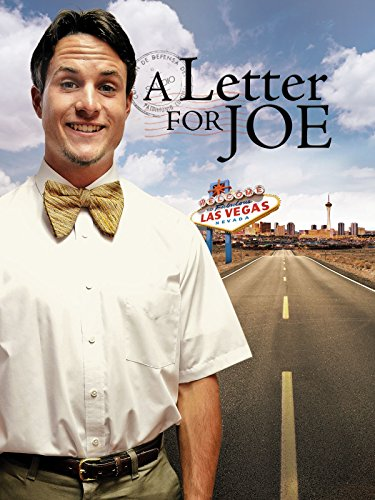 A Letter For Joe Cover