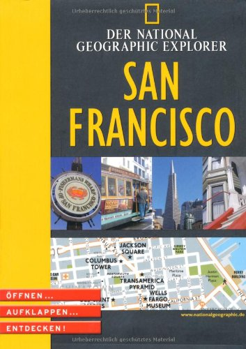 San Francisco (National Geographic Explorer)