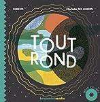 Tout rond (1CD audio)