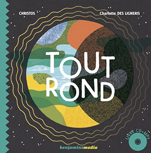 Tout rond (1CD audio MP3)