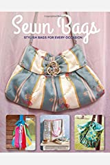 Sewn Bags: Stylish Bags for Every Occasion Paperback