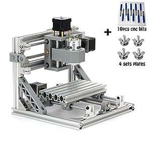 topdirect cnc fr smaschine arbeitsbereich 160 100 45mm diy cnc router maschine 3 achsen. Black Bedroom Furniture Sets. Home Design Ideas