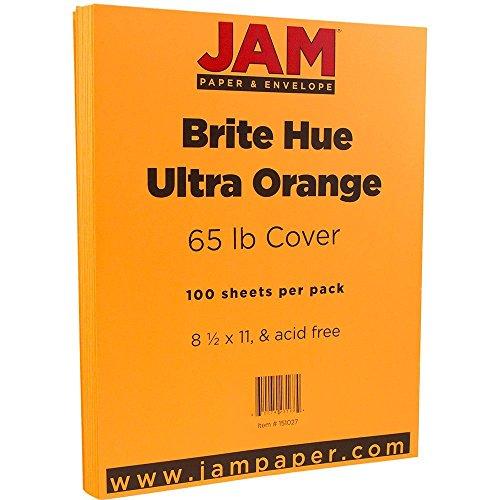8-1-2-x-11-brite-hue-ultra-naranja-kg-cartulina-pack-de-50