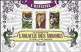 le coffret de l oracle des miroirs le livre le jeu original