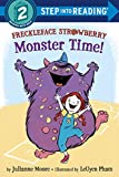 Freckleface Strawberry: Monster Time! (Step into Reading) (English Edition)
