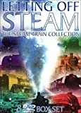Letting Off Steam - The Steam Train Collection [DVD]