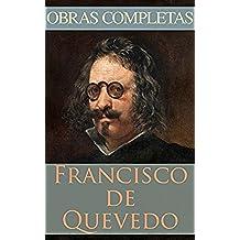 Obras Completas de Francisco de Quevedo