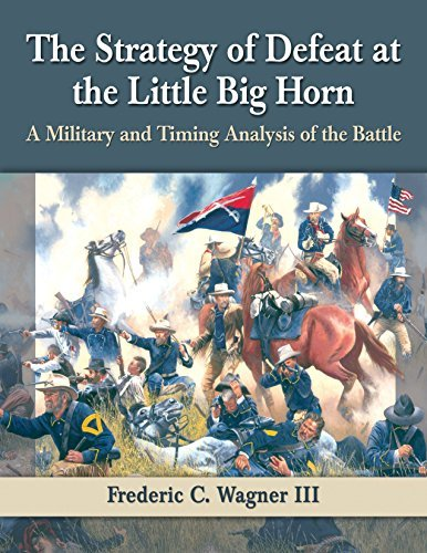 a creative writing essay of the battle of little big horn