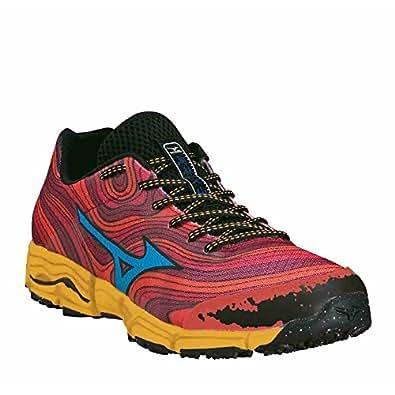 Mizuno Chaussures Wave Kazan
