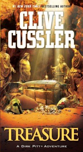 Book cover for Treasure