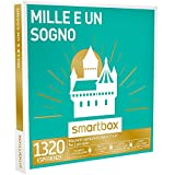 Smartbox Cofanetto Regalo - MILLE E.UN SOGNO - Rilassanti Agriturismo 3* e 4*