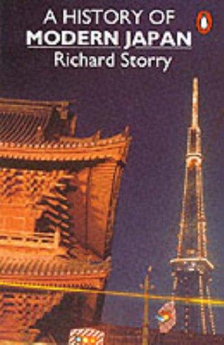 descargar pdf a history of modern japan por richard storry pdf