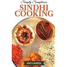 Simply Sumptuous Sindhi Cooking
