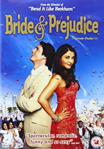 Bride And Prejudice [Import anglais]