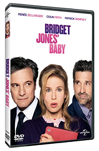 Bridget Jones Baby [DVD]
