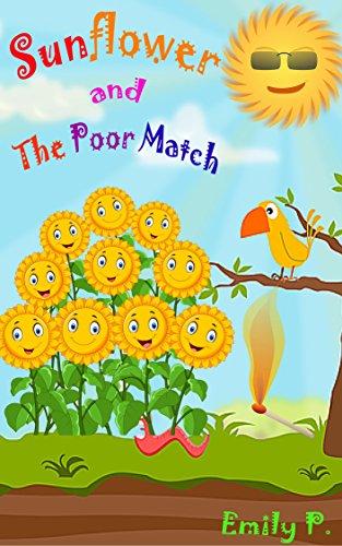 Descargar PDF Kids Books: Sunflower and The Poor Match