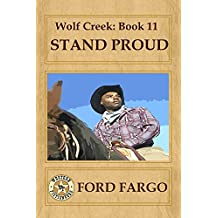 Wolf Creek: Stand Proud