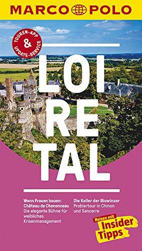 MARCO POLO Reiseführer Loire-Tal: Reisen mit Insider-Tipps. Inklusive kostenloser Touren-App & Events&News - Chateau Villandry