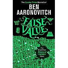 False Value: The Brand New Rivers of London Novel (Rivers of London 8) (English Edition)