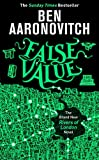 False Value: The Sunday Times Number One Bestseller (Rivers of London 8) (English Edition)