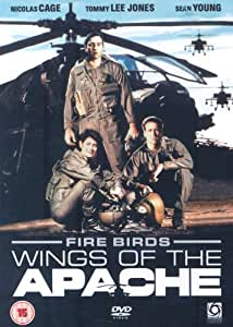 Wings Of The Apache [DVD]