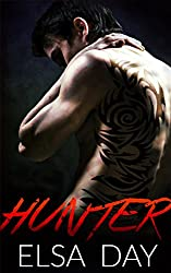 Hunter (Sons of Rebellion Book 2)