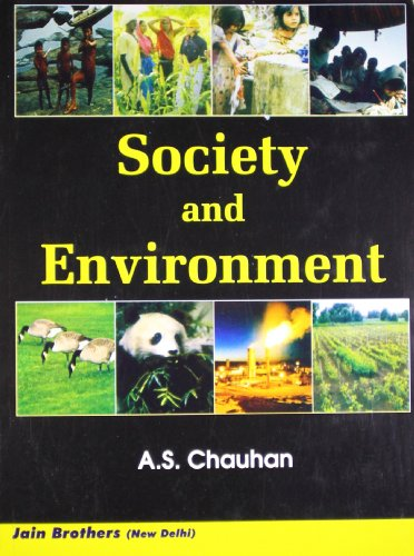 Society and Environment 23th Edition