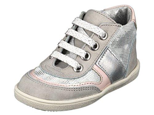 Däumling Pilar 040281-s-60 Crianças Sapatos Walker Em Estreita 60 Fortuna Ghiaccio