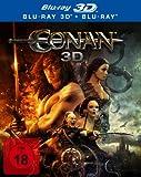 Conan (+ Blu-ray) [Blu-ray 3D]