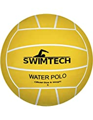 Only Sports Gear SwimTech Water Polo Ball Size 4-5