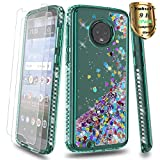 Moto G6 case, Moto G (6th Generation) Case with Tempered